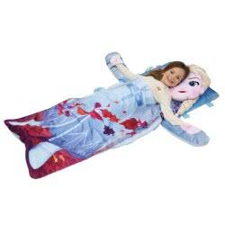 GIOCHI PREZIOSI Disney Frozen II Pisolone Υπνόσακος Υπνοπαρεούλης Έλσα PLR00000 8056379080459