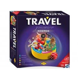 ΕΠΑ Travel Γνώσεων Κόσμος 03-206 5201740032060