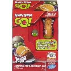 Hasbro Angry Birds Go Rowdy Racers Game A6430 5010994762742