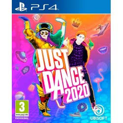 UBISOFT PS4 Just Dance 2020 3307216125020 3307216125020