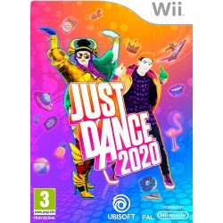 UBISOFT WII Just Dance 2020 3307216125419 3307216125419