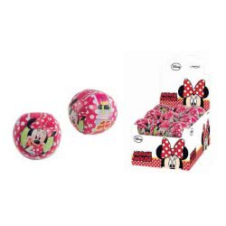 John Μπάλα Soft 10Εκ Minnie Mouse 11-52863T 4006149528630