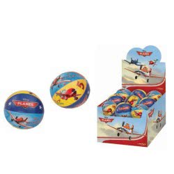 John Μπάλα Soft 10Εκ Disney Planes 11-52876T 4006149528760