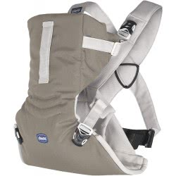Chicco Baby Carrier Easy Fit, Dark Beige P15-79154-34 8058664106660