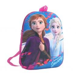 Diakakis imports Disney Frozen II Τσάντα Πλάτης Νηπιαγωγείου Believe In The Journey 000562422 5205698464447