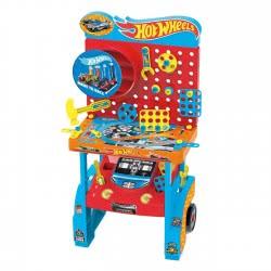 bildo Hot Wheels Garage - Car Service 9692 5201429096925