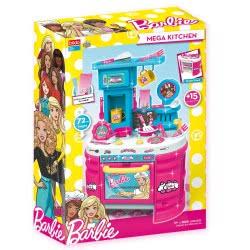 bildo Barbie Mega Kitchen Κουζίνα 2101 5201429021019