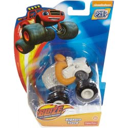 Fisher-Price Fisher Price Blaze And The Monster Machines - Bighorn Sheep Truck CGF20 / CKK64 887961116755