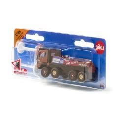 siku HS Schoch 8X8 MAN Truck Trial Off-Road Vehicle SI001686 4006874016860