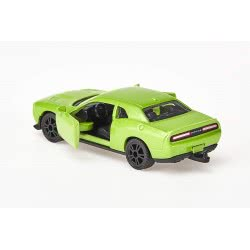 siku Dodge Challenger SRT Hellcat Vehicle SI001408 4006874014088