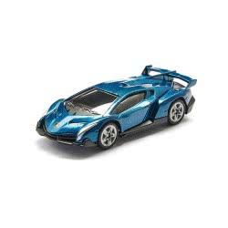 siku Lamborghini Veneno - 2 Χρώματα SI001485 4006874014859