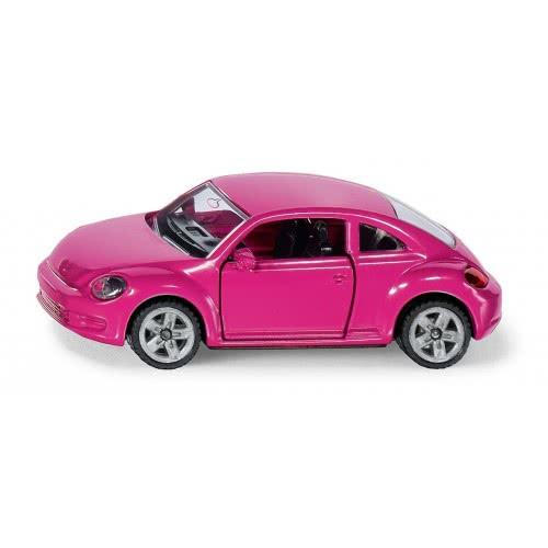 siku VW The Beetle - Pink SI001488 4006874014880