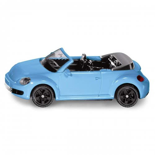 siku VW The Beetle Convertible SI001505 4006874015054