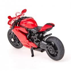 siku Μηχανή Ducati Panigale 1299 - Κόκκινη SI001385 4006874013852
