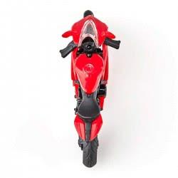 siku Ducati Panigale 1299 - Red SI001385 4006874013852