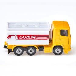 siku Tank Truck SI001387 4006874013876