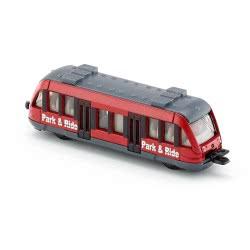 siku Local Train SI001013 4006874010134
