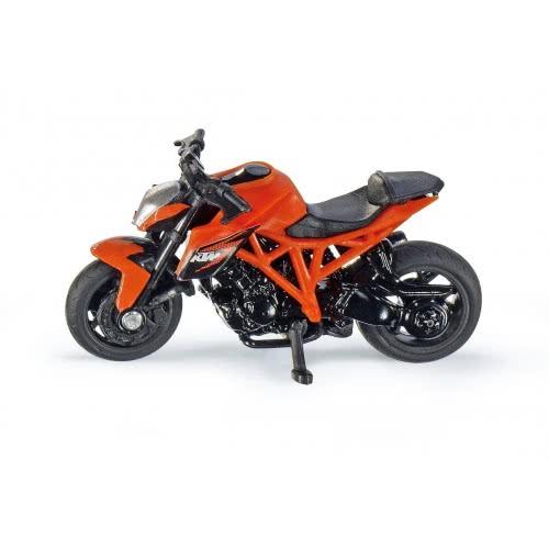 siku KTM 1290 Super Duke R SI001384 4006874013845