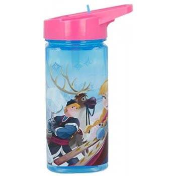 Stor Square Bottle 530 Ml - Disney Frozen B17914 8412497179145