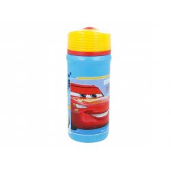 Stor Twister Kids Water Canteen 390 Ml Cars B18705 8412497187058
