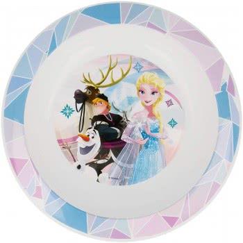 Stor Disney Frozen Deep Plate B17948 8412497179480