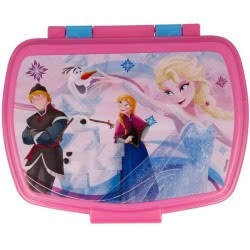 Stor Disney Frozen Sandwitch Box B17974 8412497179749