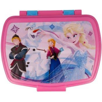 Stor Disney Frozen Sandwitch Box B17974 8412497179749