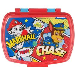 Stor Paw Patrol Sandwitch Lunch Box B18974 8412497189748
