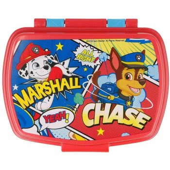 Stor Paw Patrol Sandwitch Lunch Box B18974 8412497189748
