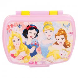 Stor Disney Princess Sandwitch Box B29674 8412497296743