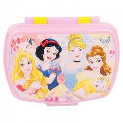 Stor Disney Princess Πλαστικό Φαγητοδοχείο - Πριγκίπισσες B29674 8412497296743