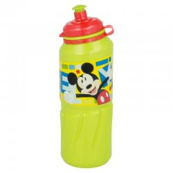 Stor Easy Sport Mickey Water Bottle 530 Ml