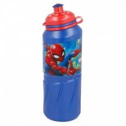 Stor Easy Sport Spiderman Water Bottle 530 Ml