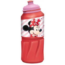 Stor Easy Sport Minnie Mouse Bottle 530 Ml B18835 8412497188352