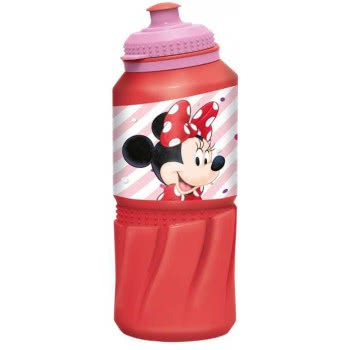 Stor Easy Sport Minnie Mouse Bottle 530 Ml