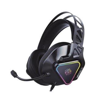 Zeroground Akechi Pro HD-3000G RGB - Gaming Headphone Ακουστικά Με Μικρόφωνο HD-3000G 5201964099771