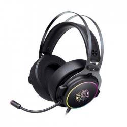 Zeroground Hatano V2.0 HD-2900G RGB - Gaming Headphone USB Surround 7.1