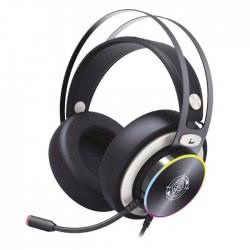 Zeroground Sokun HD-2800G RGB - Gaming Headphone USB Surround 7.1
