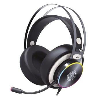 Zeroground Sokun HD-2800G RGB - Gaming Headphone Ακουστικά USB Surround 7.1 HD-2800G 5201964099696