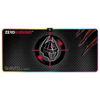 Zeroground Shinto Ultimate 2000G RGB - Gaming Mousepad  MP-2000G 5201964099665
