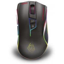Zeroground Soriin MS-3000G RGB - Gaming Mouse Ενσύρματο Ποντίκι Μαύρο MS-3000G 5201964098873