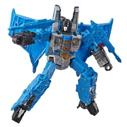 Hasbro Transformers Generations War For Cybertron: Siege Voyager WFC-S39 Thundercraker E3418 / E4490 5010993610075