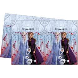 PROCOS Disney Frozen 2 Plastic Tablecover 120X180cm 091129 5201184911297