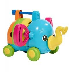 TOMY Toomies Jumbos Jamboree Elephant 1000-72377 5011666723771