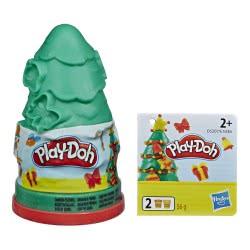 Hasbro Play-Doh Holiday Christmas Tree E5336 / E6207 5010993616329