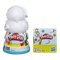 Hasbro Play-Doh Holiday Χιονάνθρωπος E5336 / E6208 5010993616312