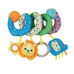 WinFun Take-Along Fun Spiral Toy 403241 5204275032413
