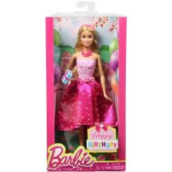 Mattel Barbie Παραμυθένια Γιορτή DHC37 887961207644