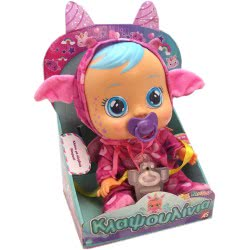 As company Cry Babies Fantasy - 2 Designs 4104-99180 8421134099180