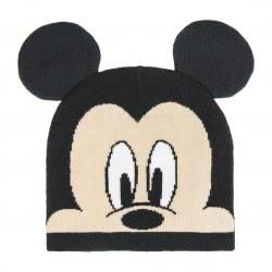 Cerda Σκούφος Με Αυτάκια Mickey Mouse - Μαύρος 2200004349 8427934291892